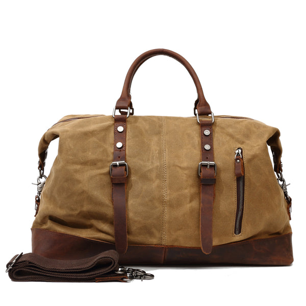 Straits Supply - Chester Travel Bag
