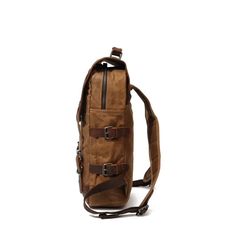 Straits Supply - Corey Backpack