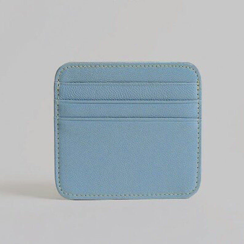 Straits Supply - Skylar Card Case Wallet