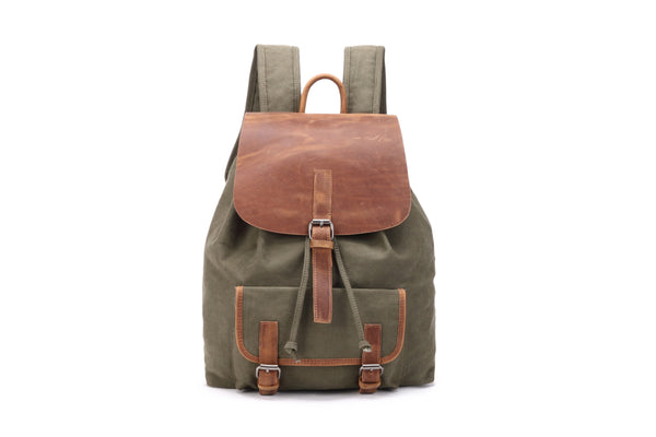 Straits Supply - Oxford Backpack