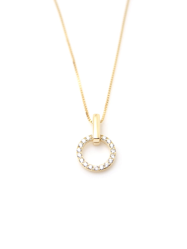 Amebelle & Co. - Madalene Necklace