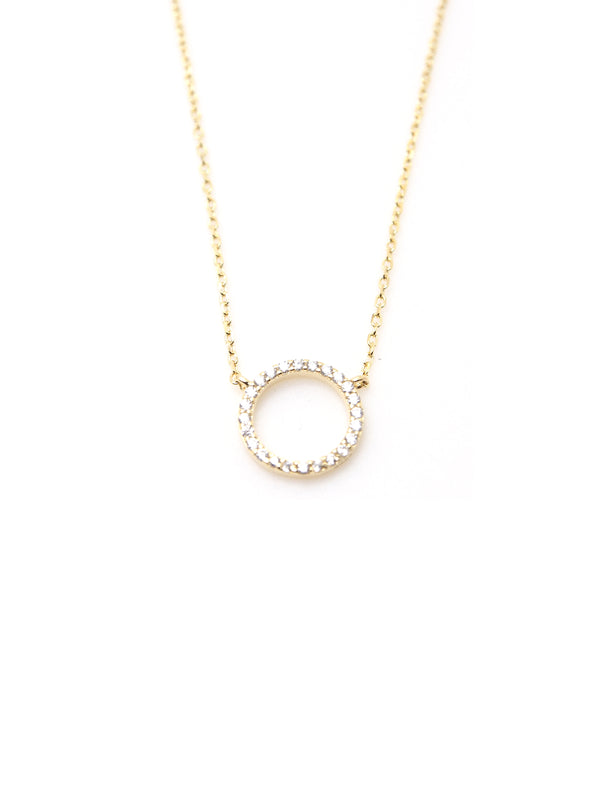 Amebelle & Co. - Viviana Necklace
