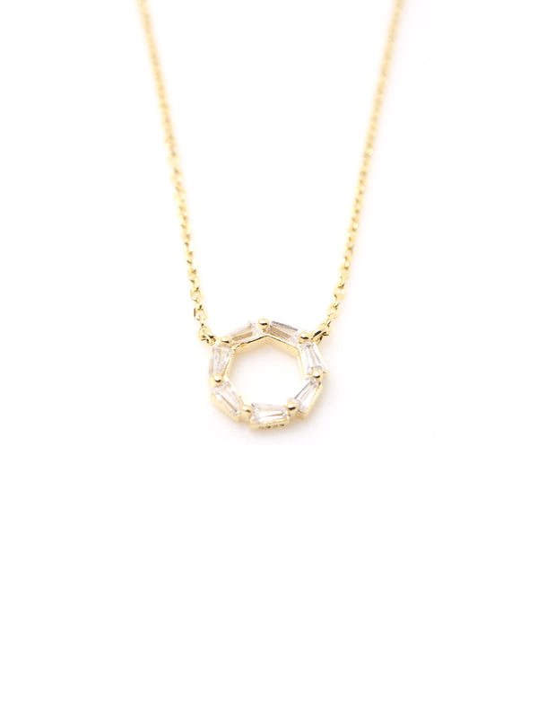 Amebelle & Co. - Andrea Necklace