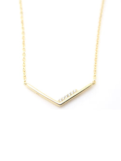 Amebelle & Co. - Venetia Necklace