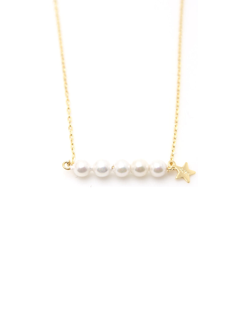 Amebelle & Co. - Pierina Necklace