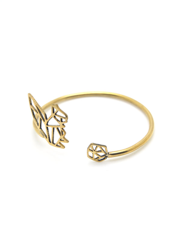 Hansel & Smith - Squirrel Bangle