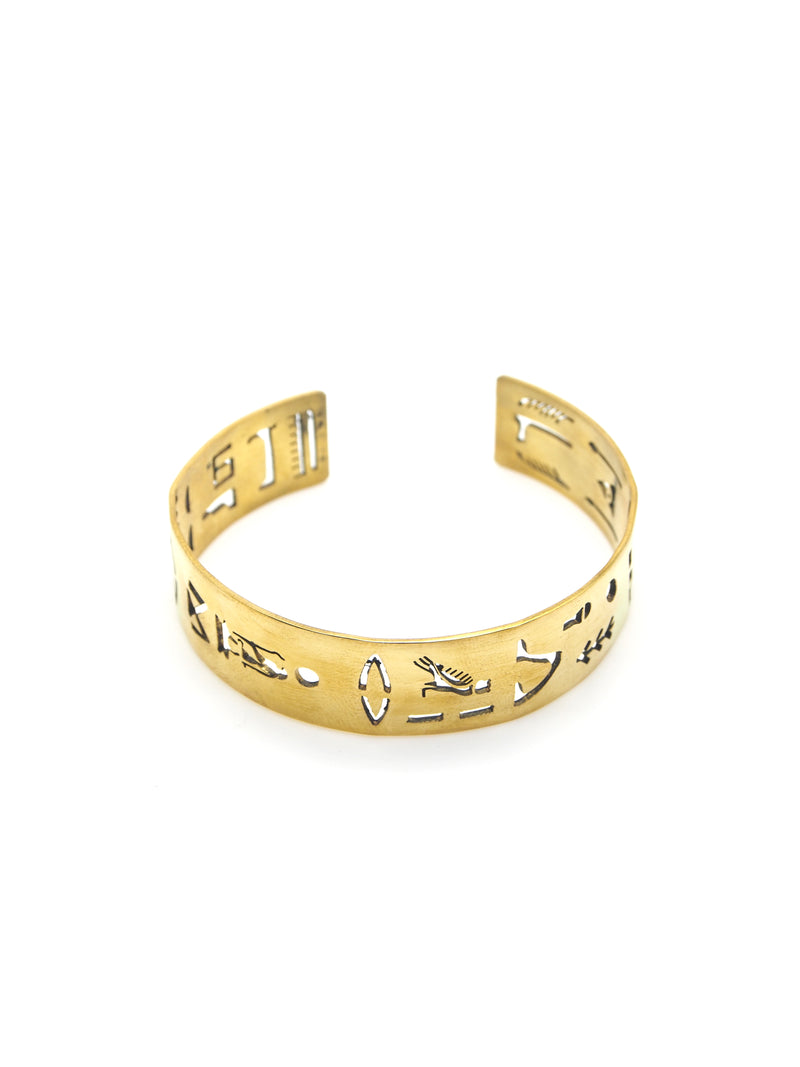 Hansel & Smith - Ancient Egypt Classic Bangle