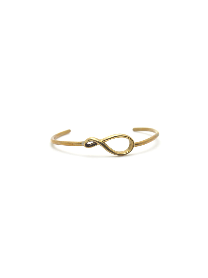 Hansel & Smith - Infinity Bangle