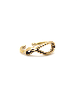 Hansel & Smith - Infinity Ring