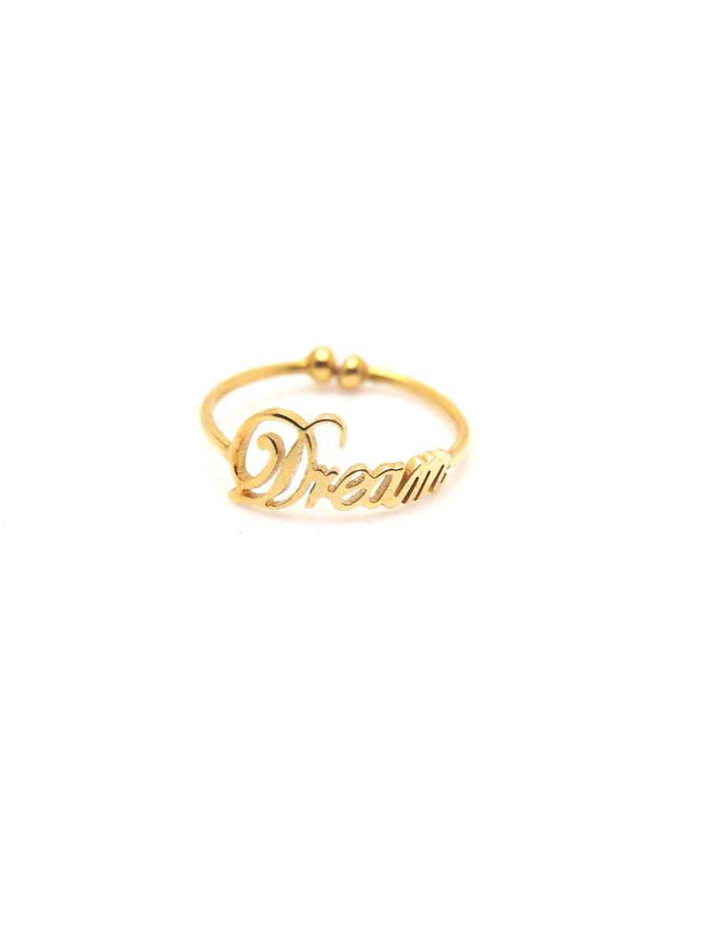 Hansel & Smith - Dream Ring