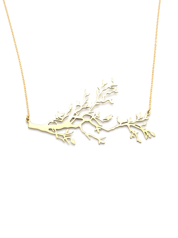 Hansel & Smith - Branches Necklace