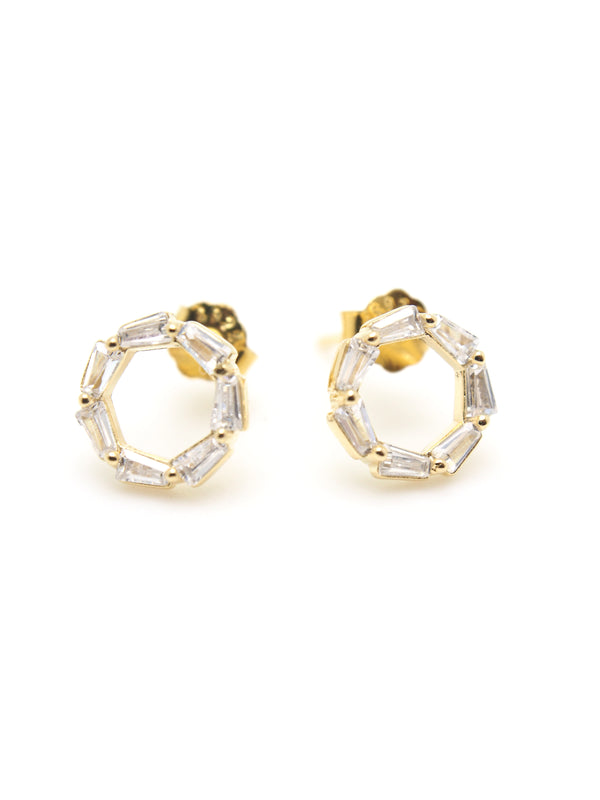 Amebelle & Co. - Gia Earring