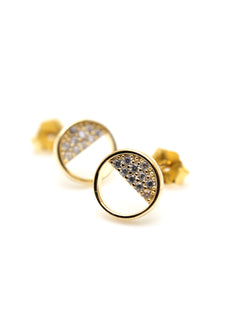 Amebelle & Co. - Isabella Earring