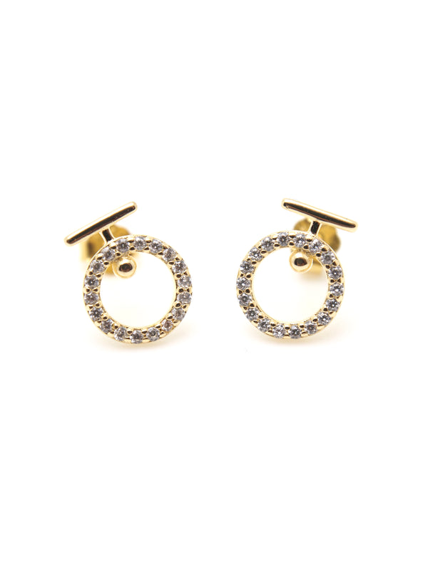 Amebelle & Co. - Alessia Earring