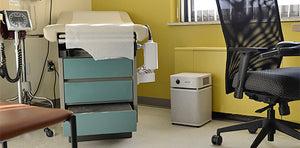 Will an Air Purifier Protect Your Health from COVID-19?