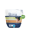 How To Refill Your Bona Pro Series Hardwood Floor Cleaner Bottle