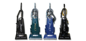 The Blessing In Cleaning Disguise - Cirrus Vacuum Cleaners