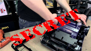 How To Repair Your Vacuum Cleaner – Secrets Revealed