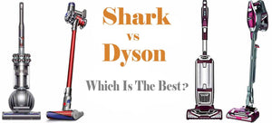 Shark Vs Dyson Upright Vacuum - Know Everything Before Coming To A Conclusion