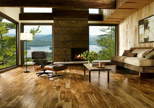 Reasons That Make Hardwood Floors Squeak And Solutions For The Same