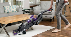 The Places Your Beloved Bissell Vacuum Cleaner Would Go