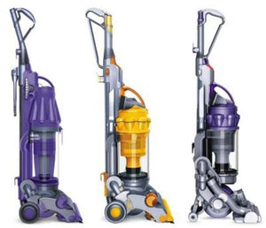 Dyson Vacuums – The Most Practical Cleaners Available In The Market Today