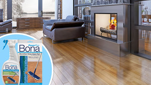Hardwood Floor Cleaner For Your Use