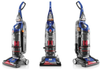 Hoover Windtunnel 3 – A High Performance Vacuum Best Suited For Households With Pets