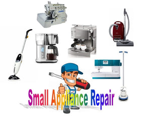 Small Appliance Repair near Your Location