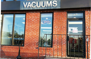 Red Vacuums – The Provider Of Best Vacuum Repair Service In Vienna