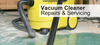 Checkpoints To Keep In Mind Before Hiring Vacuum Repair Services