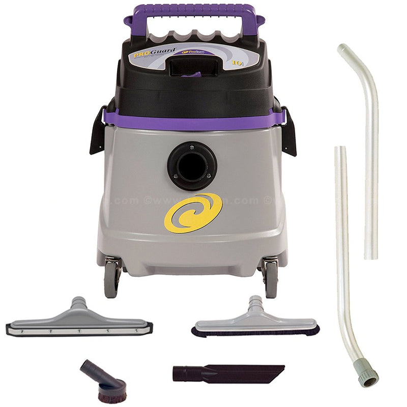 What Is The Difference Between Wet And Dry Vacuum Cleaners