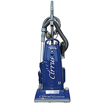 cirrus upright vacuum cleaner
