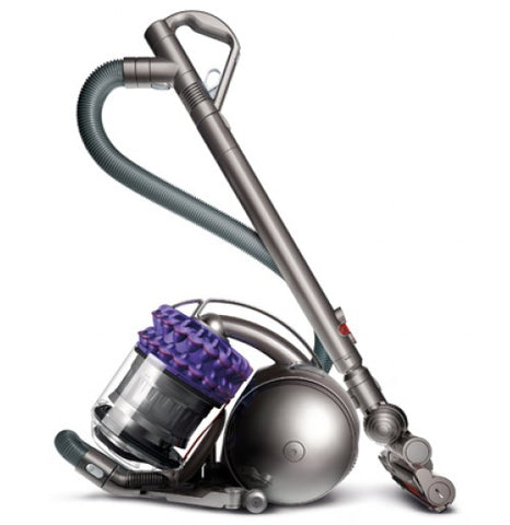 DYSON CINETIC ANIMAL CANISTER