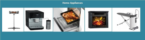 home and household appliances