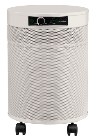 Airpura UV600 - Germs And Mold Air Purifier with UV Lamp