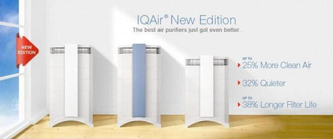 Authorized IQAir dealer and warranty center. Shop for IQAir air purifiers, filters, parts. Do you suffer from dust allergies and asthma? Ask your expert at RED Vacuums, Vienna VA how IQAir air purifier helps you solve these issues!