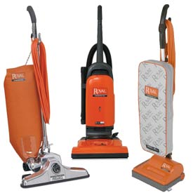 royal upright vacuums