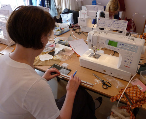 sewing machine repair near you