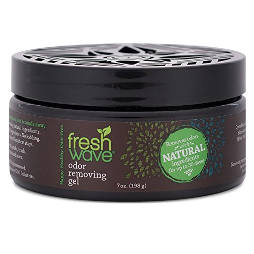 Fresh Wave 7 Ounce Fresh Wave Gel 3 Pack SKU 029