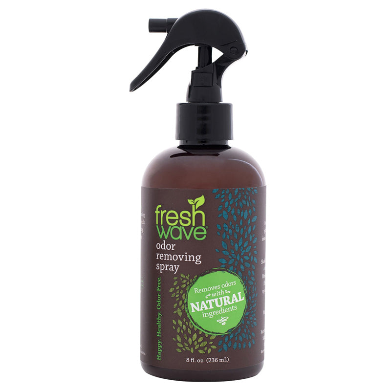 Fresh Wave Odor Removing Spray, 8 oz (Pack of 2) SKU 032