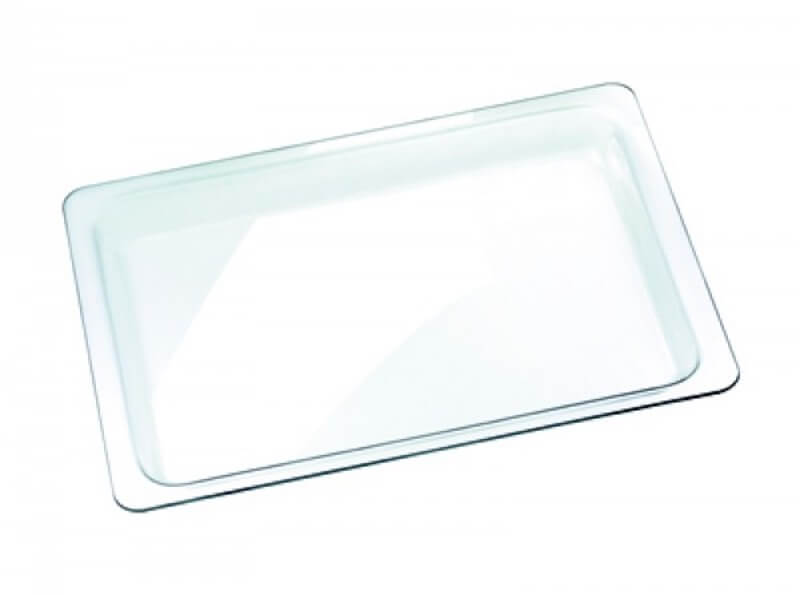 Miele 60cm Glass Tray (for speed ovens) Part 10141820