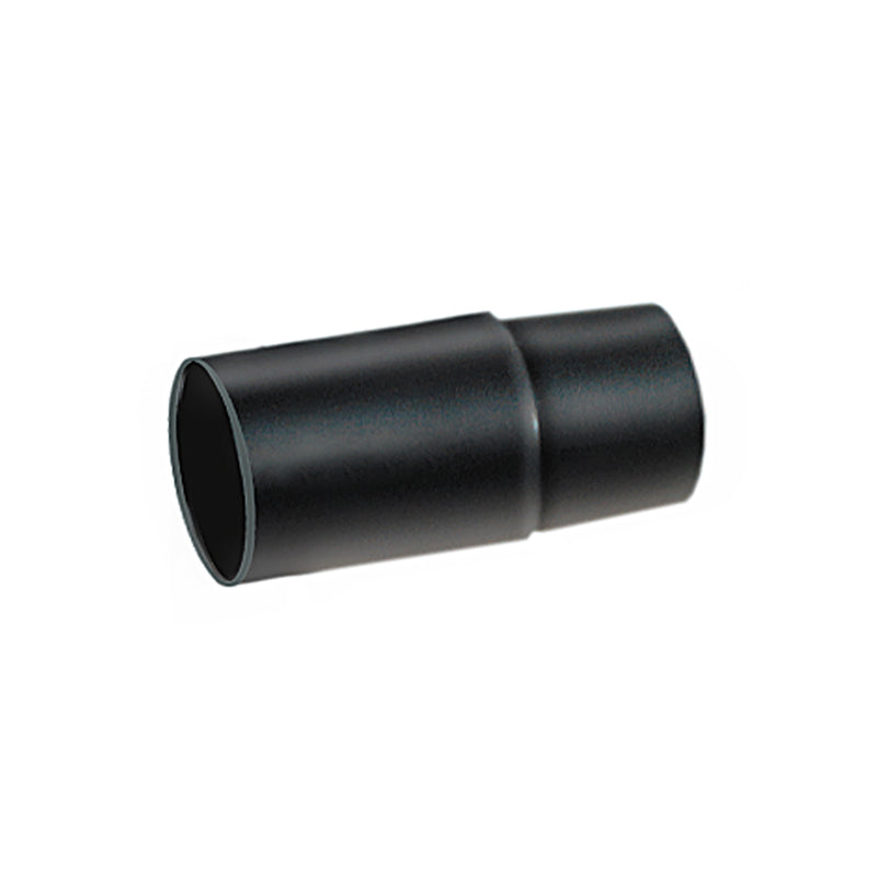 Proteam Adapter, Black Plastic 1 1/4 X 1 1/4 Cuff Adapter Part 103099