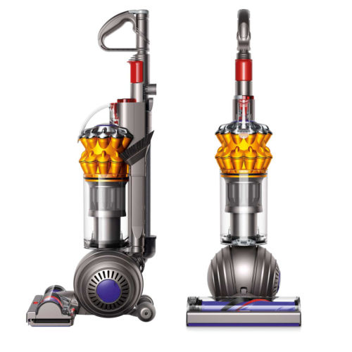 Dyson Small Ball Multi Floor Compact Bagless Upright Vacuum Cleaner + Stair Tool + Combination Tool 213545-01