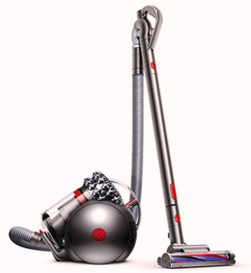 Dyson Cinetic Big Ball Animal Canister CY22 SKU 214895-01