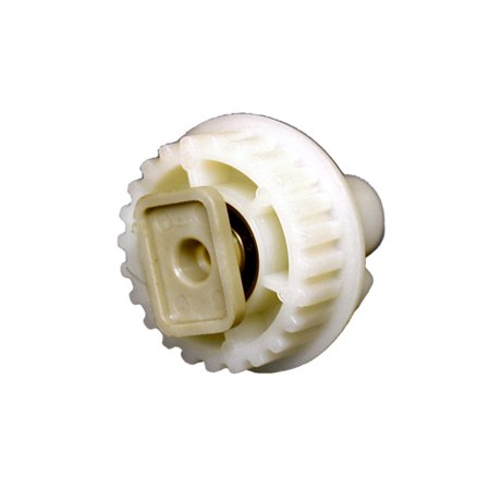 Electrolux Replacement Part For PN5 and Discovery Vacuum Cleaner Pulley and Bearing Part 26-3706-03
