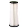Royal Filter, F1 HEPA Dirt Cup Vision Cone Shaped Pleated Part 2JC03600000