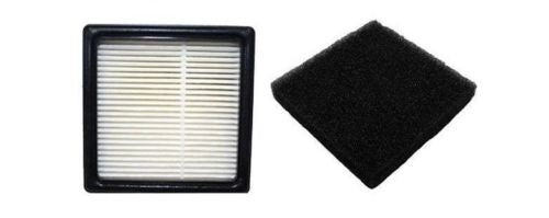 Dirt Devil F43 Genuine Filter and Foam Part 2PY1105000, 1PY1106000