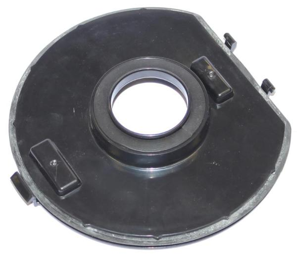 Royal/Dirt Devil Bottom Lid Assembly, Part 304362001, RO-04362