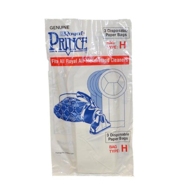 Royal Vacuum Bags 3pk Part 3050247001